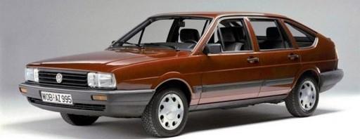 Volkswagen Passat do '88