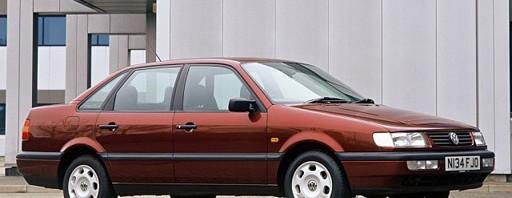 Volkswagen Passat od'88 do'96